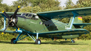 (Private) Antonov An-2TD (D-FWJH) at  Neumuenster, Germany