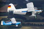 Skydive Stadtlohn Antonov An-2T (PZL-Mielec) (D-FWJO) at  In Flight, Germany
