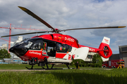 DRF Luftrettung Airbus Helicopters H145 (D-HDSO) at  Off-airport - Uniklinikum Muenster, Germany