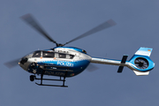 German Police Airbus Helicopters H145 (D-HNWR) at  Dusseldorf - International, Germany
