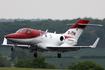 Privateways Honda HA-420 HondaJet (D-ITIM) at  London - Luton, United Kingdom