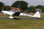 Aero-Club Ratingen Diamond HK36-TTS Super Dimona (D-KGTC) at  Marl - Loemuhle, Germany