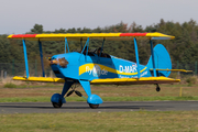 Fly On - Flugschule Marl Platzer Kiebitz B2 (D-MARL) at  Marl - Loemuhle, Germany