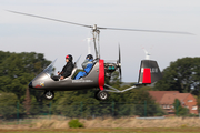 Gyrocopter Marl AutoGyro MT-03 Eagle (D-MLGH) at  Marl - Loemuhle, Germany