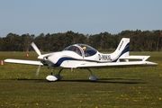Canair Aerostyle Breezer B400 (D-MMXC) at  Uetersen - Heist, Germany