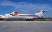 VIASA - Venezolana Internacional de Aviacion Boeing 727-256(Adv) (EC-GSX) at  Miami - Opa Locka, United States