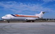 VIASA - Venezolana Internacional de Aviacion Boeing 727-256(Adv) (EC-GSZ) at  Miami - Opa Locka, United States