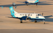 Serair Transworld Press Beech 1900C-1 (EC-GZG) at  Gran Canaria, Spain