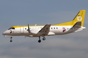 Lagun Air SAAB 340A (EC-IRD) at  Barcelona - El Prat, Spain