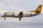 Lagun Air SAAB 340A (EC-IVD) at  Barcelona - El Prat, Spain