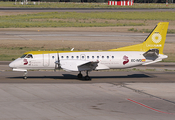 Lagun Air SAAB 340A (EC-IVD) at  Madrid - Barajas, Spain