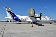 Swiftair ATR 42-300(F) (EC-JBX) at  Cologne/Bonn, Germany