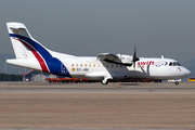 Swiftair ATR 42-300(F) (EC-JBX) at  Madrid - Barajas, Spain
