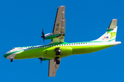 Binter Canarias ATR 72-500 (EC-JQL) at  Gran Canaria, Spain