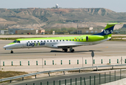Lagun Air Embraer ERJ-145EP (EC-JYB) at  Madrid - Barajas, Spain