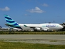 Pullmantur Air Boeing 747-412 (EC-KSM) at  Punta Cana - International, Dominican Republic