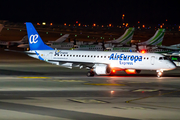 Air Europa Express Embraer ERJ-195LR (ERJ-190-200LR) (EC-LLR) at  Gran Canaria, Spain
