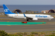 Air Europa Boeing 737-85P (EC-MKL) at  Gran Canaria, Spain