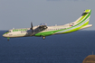 Binter Canarias ATR 72-600 (EC-MMM) at  Gran Canaria, Spain