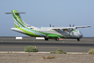 Binter Canarias ATR 72-600 (EC-MPI) at  Fuerteventura, Spain