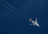Iberia Airbus A350-941 (EC-MXV) at  In Flight - São Roque, Brazil