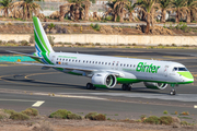 Binter Canarias Embraer ERJ-195E2 (ERJ-190-400STD) (EC-NEZ) at  Gran Canaria, Spain