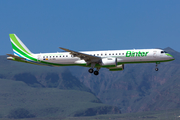 Binter Canarias Embraer ERJ-195E2 (ERJ-190-400STD) (EC-NFA) at  Gran Canaria, Spain