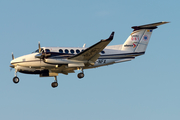 Eliance Beech King Air B200GT (EC-NFX) at  Barcelona - El Prat, Spain