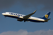Ryanair Boeing 737-8AS (EI-DCV) at  Lubeck-Blankensee, Germany