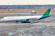 Aer Lingus Airbus A330-302E (EI-EDY) at  New York - John F. Kennedy International, United States