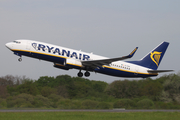 Ryanair Boeing 737-8AS (EI-ENX) at  Nantes/Bougenais - Atlantique, France