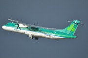 Aer Lingus Regional (Aer Arann) ATR 72-600 (EI-FAU) at  Edinburgh - Turnhouse, United Kingdom