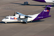 FedEx Feeder (Air Contractors) ATR 42-300(F) (EI-FXB) at  Cologne/Bonn, Germany