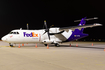 FedEx Feeder (Air Contractors) ATR 42-300(F) (EI-FXB) at  Hamburg - Fuhlsbuettel (Helmut Schmidt), Germany
