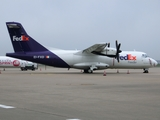 FedEx Feeder (Air Contractors) ATR 42-300(F) (EI-FXD) at  Cologne/Bonn, Germany