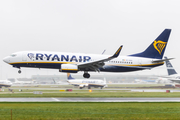 Ryanair Boeing 737-8AS (EI-GXG) at  Dublin, Ireland
