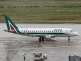 Alitalia CityLiner Embraer ERJ-175STD (ERJ-170-200STD) (EI-RDF) at  Cologne/Bonn, Germany