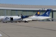 Air Contractors ATR 72-202(F) (EI-SLH) at  Cologne/Bonn, Germany