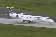 Air France (Régional) Embraer ERJ-145MP (F-GUMA) at  Hannover - Langenhagen, Germany