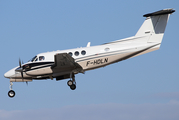 (Private) Beech King Air B200GT (F-HDLN) at  Lisbon - Portela, Portugal
