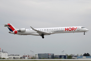 Air France (HOP!) Bombardier CRJ-1000EL (F-HMLG) at  Nantes/Bougenais - Atlantique, France