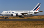 Air France Airbus A380-861 (F-HPJF) at  Paris - Charles de Gaulle (Roissy), France