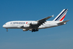 Air France Airbus A380-861 (F-HPJG) at  Los Angeles - International, United States