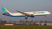 Air Caraibes Airbus A330-323X (F-HPTP) at  Paris - Orly, France