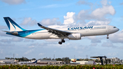 Corsair International Airbus A330-343 (F-HZEN) at  Miami - International, United States