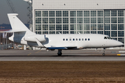 French Air Force Dassault Falcon 2000LX (F-RAFD) at  Munich, Germany