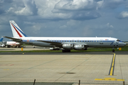 French Air Force McDonnell Douglas DC-8-72CF (F-RAFF) at  Paris - Charles de Gaulle (Roissy), France