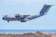 French Air Force Airbus A400M-180 Atlas (F-RBAG) at  Gran Canaria, Spain