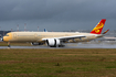 Hainan Airlines Airbus A350-941 (F-WZFU) at  Hamburg - Finkenwerder, Germany