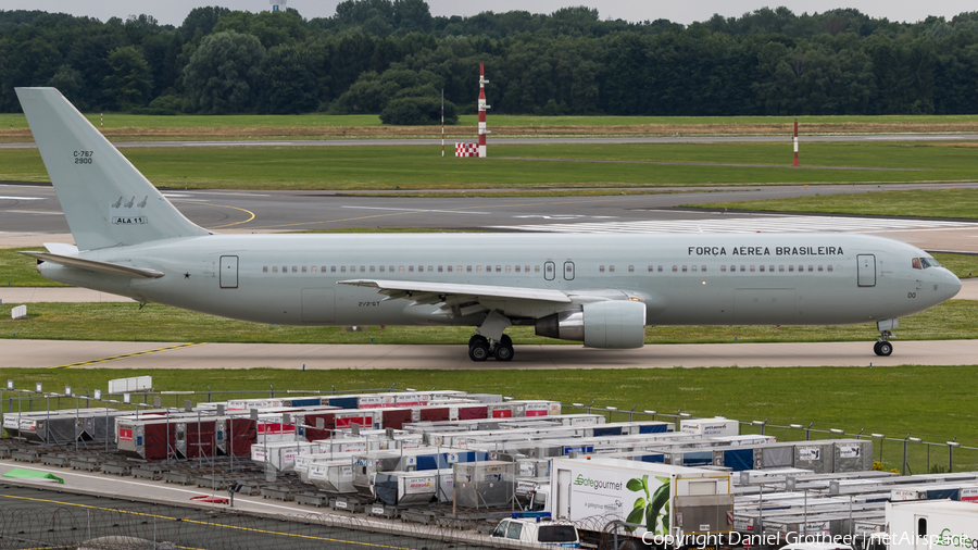 Brazilian Air Force Boeing 767-31A(ER) (FAB2900) | Photo 189009